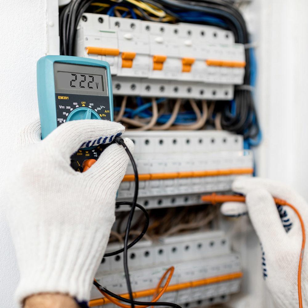 ZB Impianti Elettrici