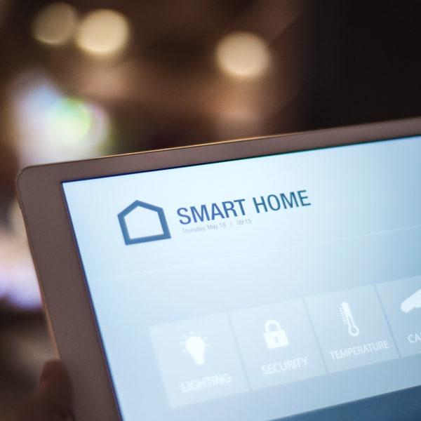 ZB Impianti SmartHome