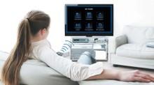 Interfaccia multimediale My Home