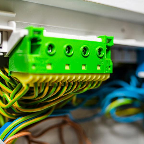 Quadri Elettrici ZB Impianti