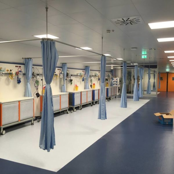 ZB Impianti Ospedaliero