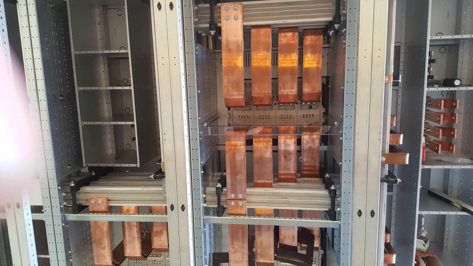 ZB Impianti Quadro Elettrico